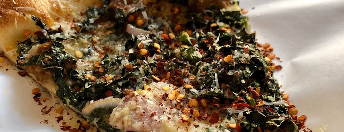 Gioia Pizzeria is one of San Francisco.