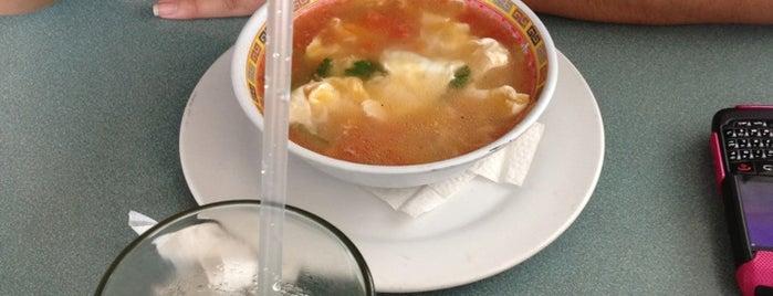 Los Chinos de los Palos Grandes is one of 101 comidas en Caracas.