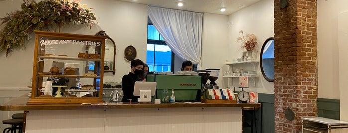 Keeper Coffee is one of uwishunu portland.