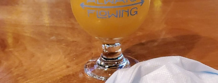 Mile Wide Beer Co. is one of Mammoth 2018 Trip.