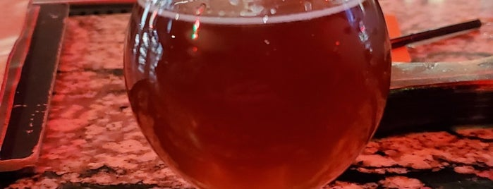 World Of Beer is one of Cezary : понравившиеся места.