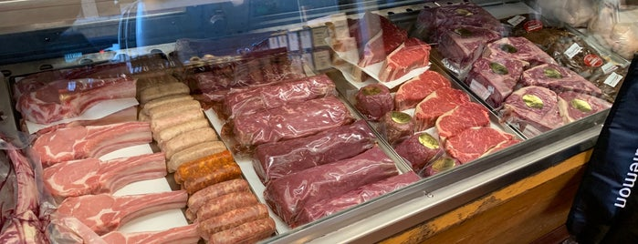 Lobel's Prime Meats is one of NY to do list.