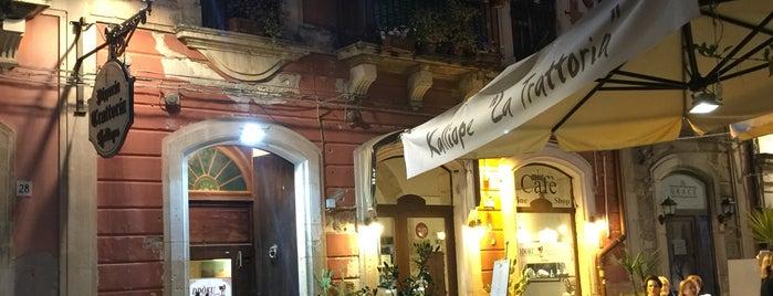 Il Cenacolo is one of Locais curtidos por Helena.