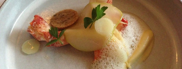 Eleven Madison Park is one of The Best of Flatiron.