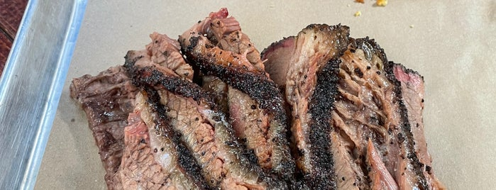 Hometown Bar-B-Que is one of NYC BBQ.