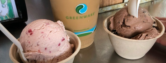 Ample Hills Creamery Pop-Up is one of Rockaway Beach.