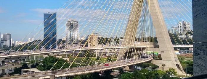 NCR Corporation Brasil is one of Lieux qui ont plu à Demóstenes.
