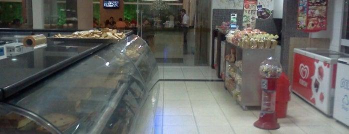 Panificadora e Restaurante Seridó is one of ma : понравившиеся места.