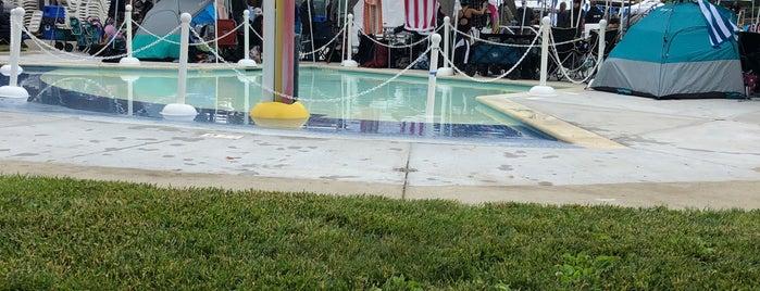 Terra Linda Pool is one of Tempat yang Disukai Brian.