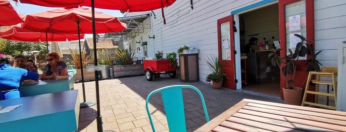 La Guerrera's Kitchen is one of Oakland, CA.