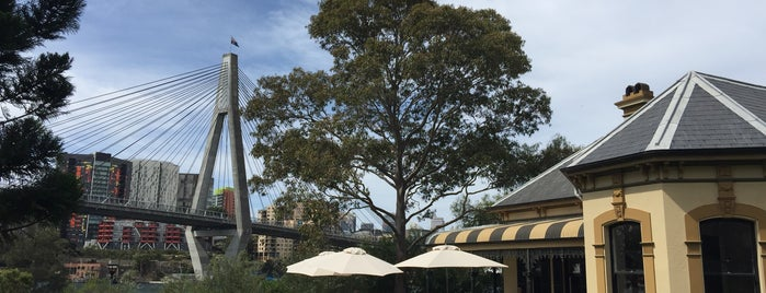 Blackwattle Cafe is one of Inner West Best Food and Drink locations.