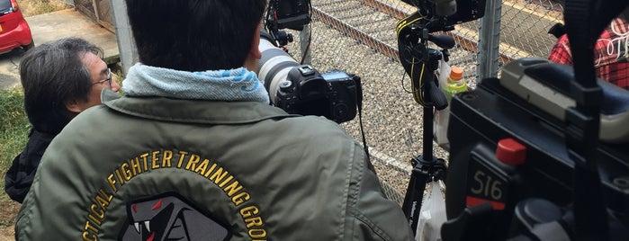 山陽新幹線 大津トンネル is one of 撮り鉄スポット.