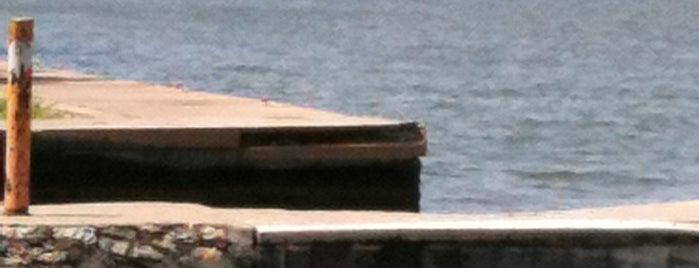 Walsh Boat Landing is one of Alisha 님이 좋아한 장소.