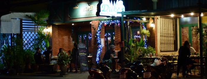 เดอะดุ๊ก is one of Chiang Mai To Do.