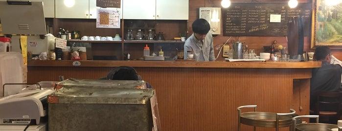 Dream Coffee is one of Fav Tokyo.