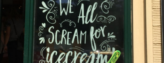 Malibu is one of Ice Cream In Berlin.