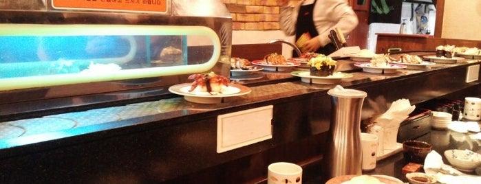 니와 is one of Seafood.