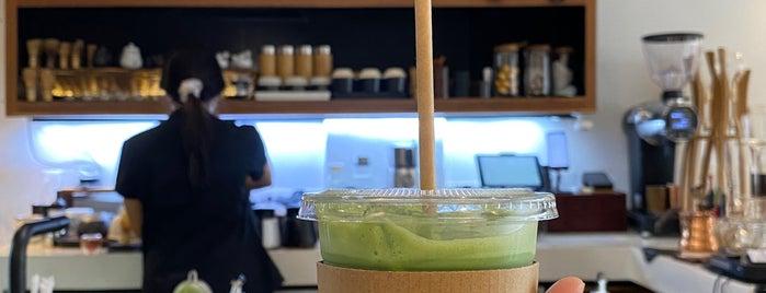 Ryn - Authentic Tea & Slow Drop Coffee is one of путешествия.