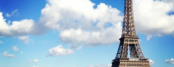 Pont de Bir-Hakeim is one of Paris, FR.
