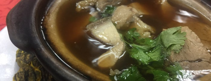 Chew Sang Bak Kut Teh is one of Petaling Jaya.