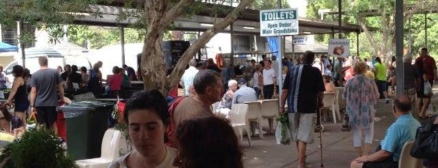 Warwick Farm Trackside Market is one of Australia - Sydney.