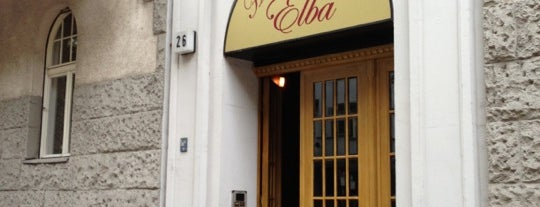 Hotel Elba is one of Recommended Hotels & Hostels in Berlin.