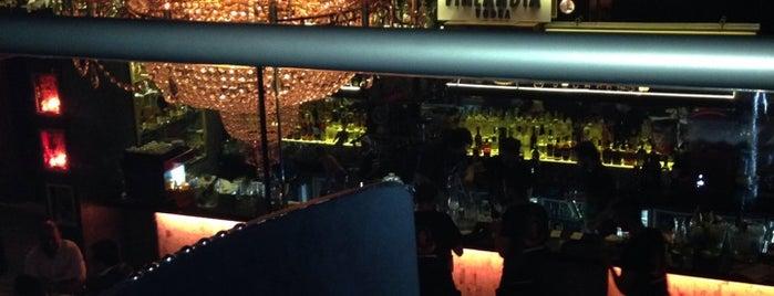 restaurant sarita colonia is one of Viviana Carolina 님이 저장한 장소.