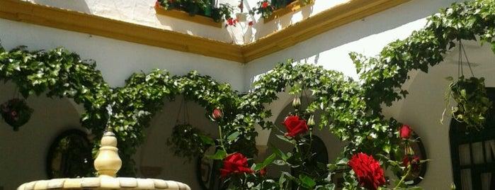 Círculo De La Amistad, El Casino is one of Que visitar en Cabra.