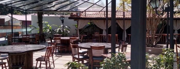 Girardi Trattoria & Pizzaria is one of Tempat yang Disukai Tatiana.