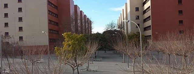 Rectorado Universidad De Valencia is one of สถานที่ที่ Vanessa ถูกใจ.