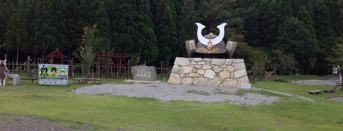 小谷・江のふるさと館(伊部親水公園特設会場) is one of 近江 琵琶湖 若狭.