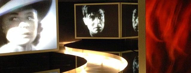 Deutsche Kinemathek - Museum für Film und Fernsehen is one of Berlin Best: Sights.