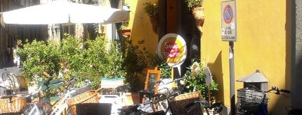 Soup in Town is one of Mangiare a Lucca C&G.
