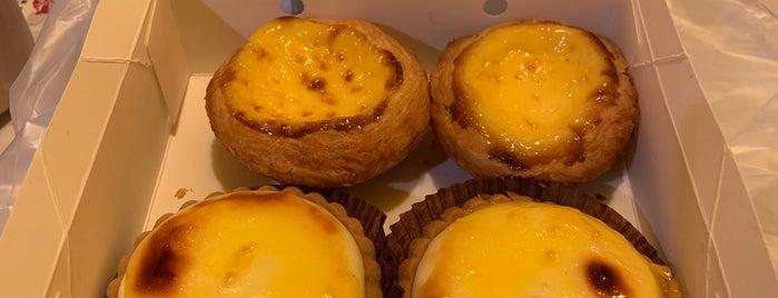 Lillian Cake Shop is one of Posti che sono piaciuti a モリチャン.
