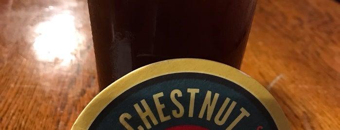 Urban Chestnut Brewing Company is one of สถานที่ที่ Whitni ถูกใจ.