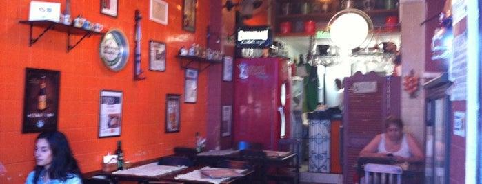 Bar da Frente is one of Comida di Buteco Rio 2014 - Botecagem Carioca.