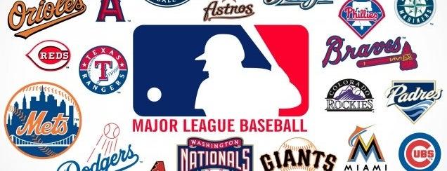 ⚾ MLB ⚾ GAMES