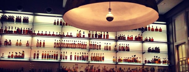Hard Water is one of Bourbon Bars.