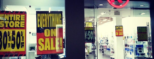 RadioShack is one of Must-visit Electronics Stores in Canoga Park.