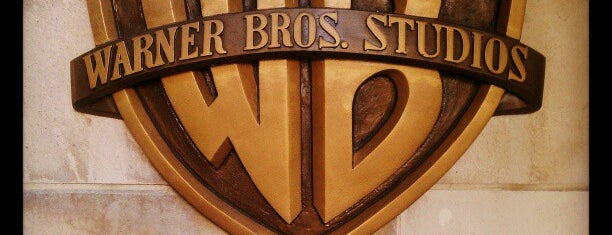 Warner Bros Studios Commissary is one of L. A..