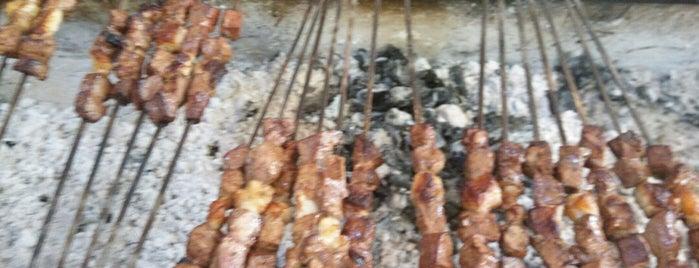 Cura Ciğer is one of Lugares favoritos de Emine.