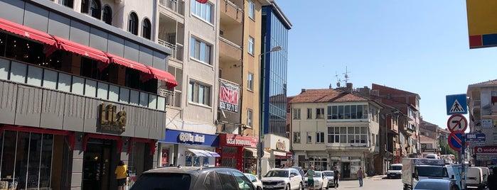 Çubuk Çarşı is one of Lieux qui ont plu à Onur.