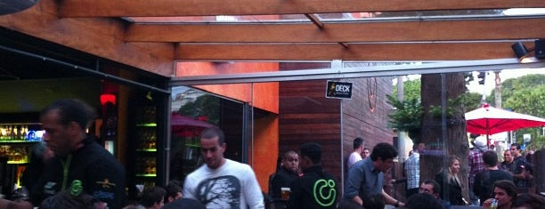 Citra Bar is one of Curitiba Guests.