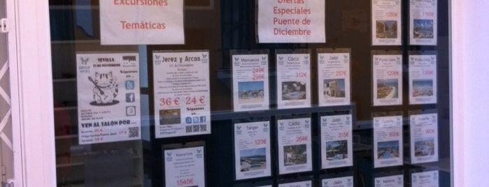 Iurisur Viajes is one of Actividades de Ocio en Lucena.