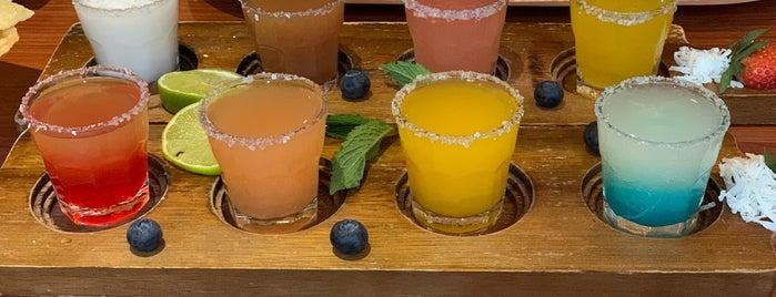 TOMATE Mexican Fusion & Margarita Bar is one of Aran : понравившиеся места.