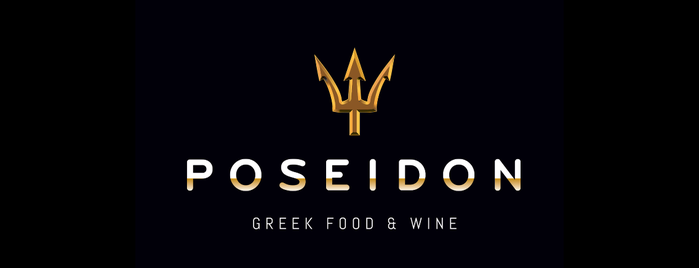 Restaurant Poseidon Greek Food & Wine is one of Tempat yang Disimpan Phaëla.