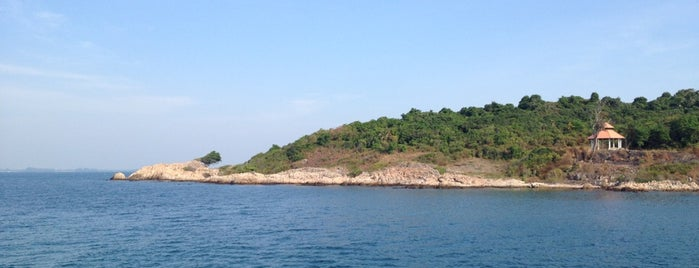 Mun-Nai Island is one of Guide to the best spots in Rayong|ท่องเที่ยวระยอง.