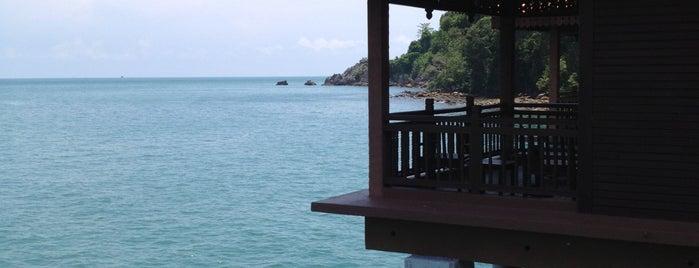 Berjaya Langkawi Resort is one of Malaysia.