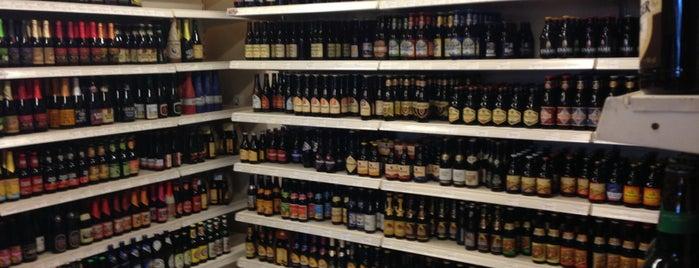 Lekkerbier De Bierwinkel is one of Dutch Craft Beer Shops.
