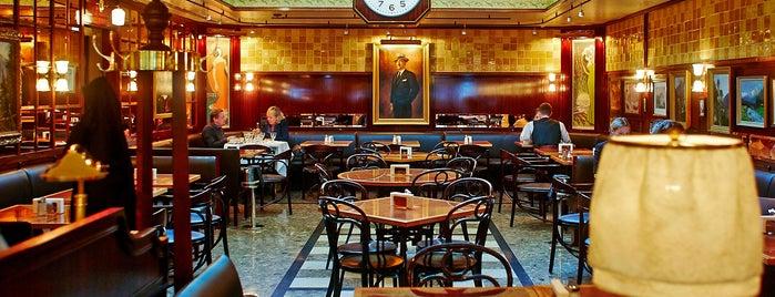 Fischer's is one of German & Austrian Food in London.